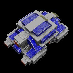 [7dRTS] Nebula Prime Ep1