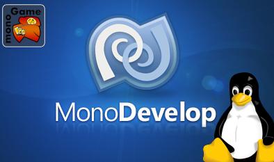 Restez à jour avec Mono, MonoDevelop et MonoGame sous Linux