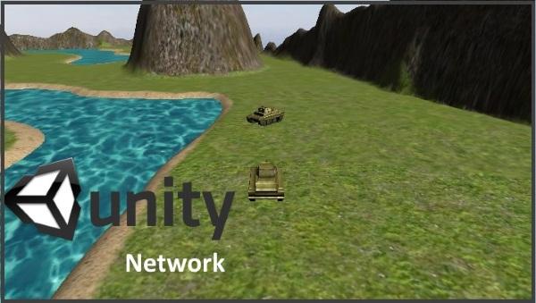 Créer un jeu multi-joueur avec Unity 4.x – Partie 1