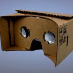 Un Google Cardboard