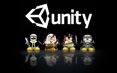 Unity 3D est disponible en preview pour Linux