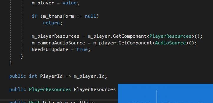 Ecrire du beau code en C# 6 avec .Net 4.6 sur Unity