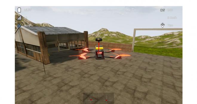 DVR Simulator Web Demo