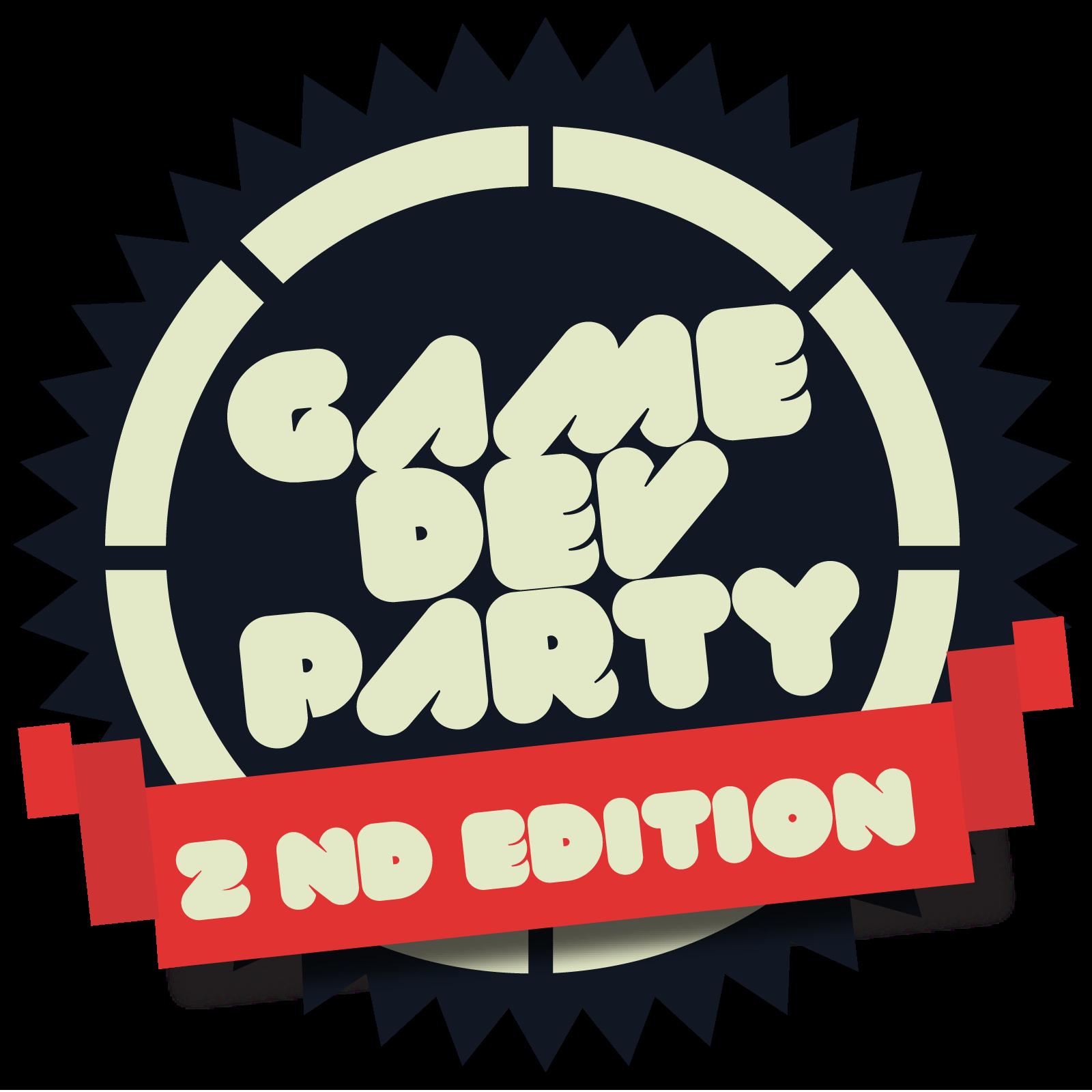 Premier retour sur la Game Dev Party #2