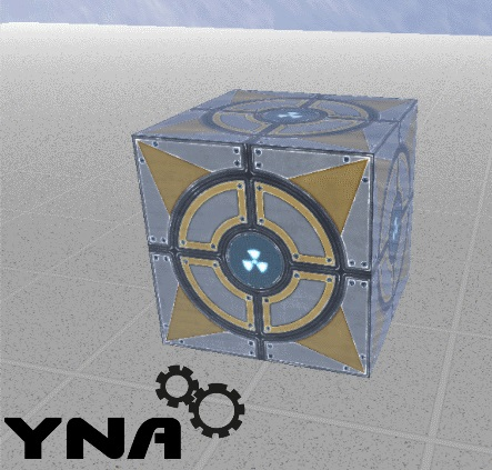 Yna Game Framework 0.4 est sortie !