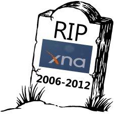 Ma vision sur XNA, MonoGame et ce qui se prépare